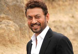 Irrfan Khan - India TV