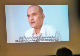 Kulbhushan Jadhav will be alive till he exhausts...