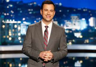After successful debut, Jimmy Kimmel all set to...