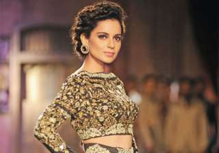 Kangana Ranaut - India TV