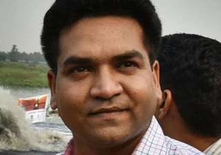 Kapil Mishra - India TV