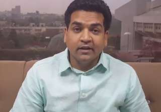 File pic of AAP leader Kapil Mishra - India TV