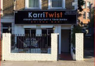 Karri Twist - India TV