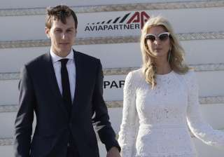 Trump's son-in-law Jared Kushner now a focus in...