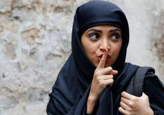 'Lipstick Under My Burkha' CBFC - India TV