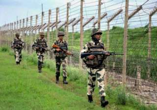 Indian Army along LoC - India TV