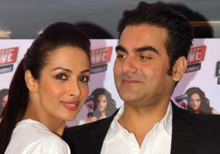 Malaika Arora and Arbaaz Khan are legally...