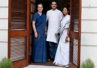 Mamata discusses joint candidate for presidential...