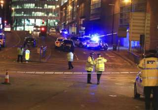 Fresh arrest in Manchester bombing raids, 12 in...