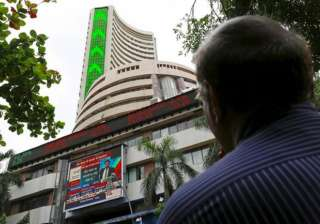 Sensex, Nifty breached their lifetime highs on...