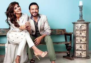 irrfan khan speaks on saba qamar - India TV
