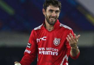 Glenn Maxwell - India TV