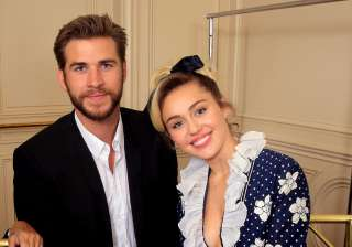 Miley Cyrus's new song says how she and Liam...