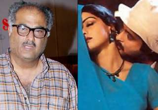 Mr India completes 30 years today: Boney Kapoor ...