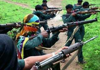 9 Naxalites involved in Sukma attack among 19...