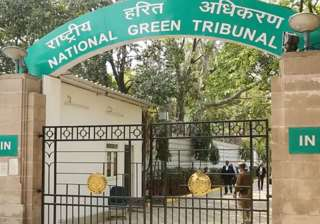 NGT slaps Rs 15 lakh fine on pharma unit in UP...