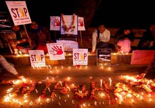 Nirbhaya gangrape case Chronology of events in...