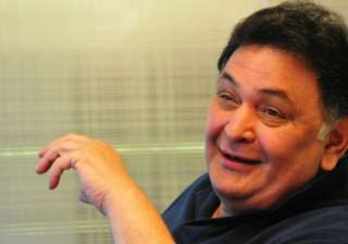 Rishi Kapoor thanks B-town's younger generation...