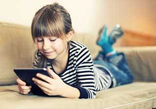 Computer games can help your kids eat healthy - India TV