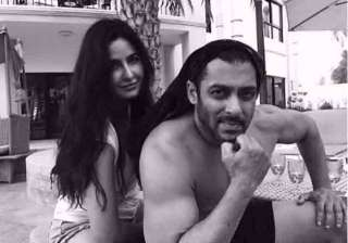Salman Khan, Katrina Kaif - India TV