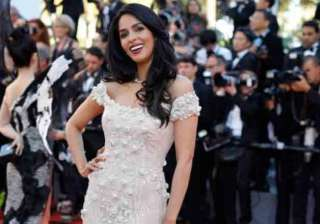 Mallika Sherawat Cannes - India TV