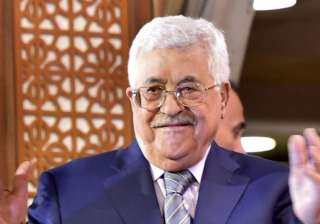 Mahmoud Abbas - India TV