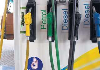 Petrol pumps call off strike over daily price...