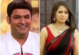 TKSS: Kapil Sharma to bring TV actress Monica...