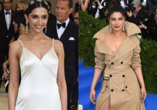 How to get Priyanka & Deepika's Met Gala 2017 look - India TV