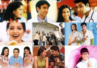 TV shows from 2000s - India TV