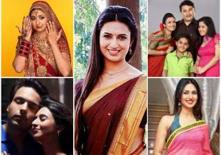 These 10 throwback pictures of Divyanka Tripathi...
