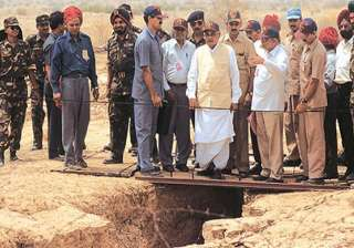 File photo of former PM Atal Bihari Vajpayee at...