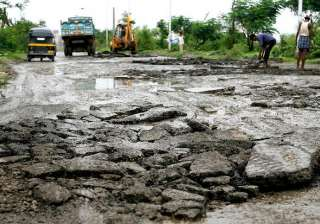 CM Yogi's 40-day plan to rid UP roads of...
