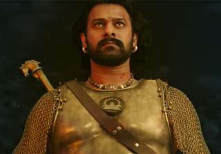 Prabhas - India TV