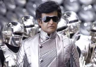 Rajinikanth - India TV
