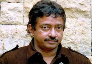 Ram Gopal Varma says underworld never invested...