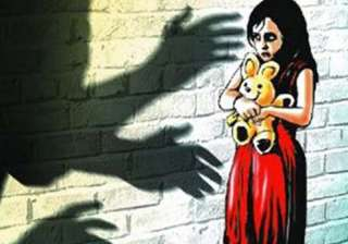 Rohtak: Raped by stepfather repeatedly, 10-yr-old...