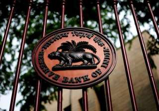 RBI creates post of Chief Financial Officer,...