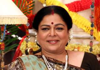 Farewell Reema Lagoo: Veteran actress who ruled...