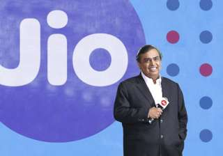 jio, reliance, forbes, game, changer - India TV