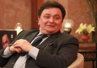 Rishi Kapoor speaks on Nirbhaya rape case...