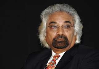 Sam Pitroda - India TV