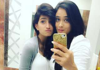 Shweta Tiwari's daughter Palak to make a debut