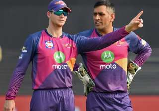 Pune beat Punjab by 9 wickets to enter play-offs...