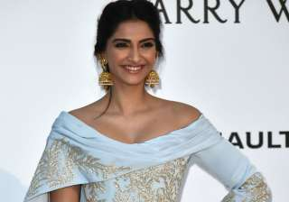 Cannes 2017: Sonam Kapoor says she hasn't...