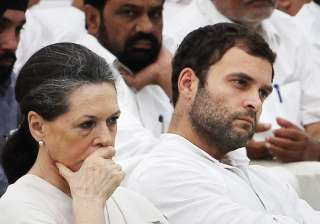 National Herald case Setback for Sonia, Rahul as...