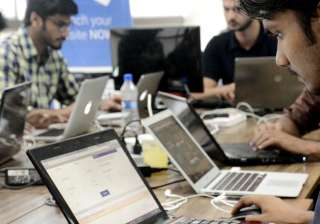 Startups in Pakistan are struggling with finance...