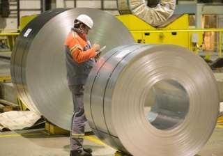 Representational pic - Govt approves New Steel...