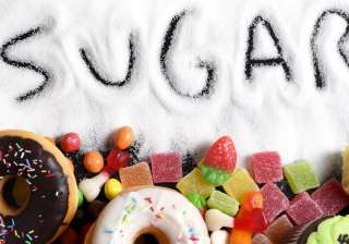Sugar rich diet, cancer risk