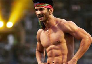 Sushant Singh Rajput, Raabta - India TV